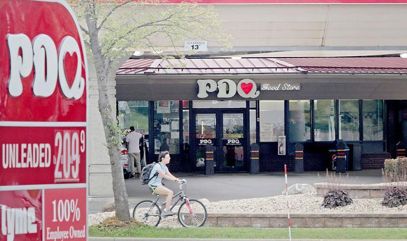 PDQ store