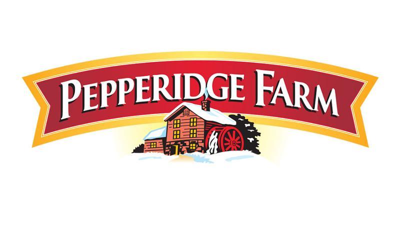 pepperidge farms logo