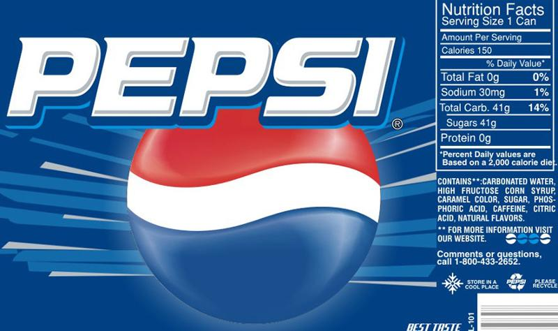 5 C Store Initiatives By Pepsico