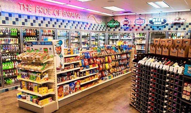 pride c-store
