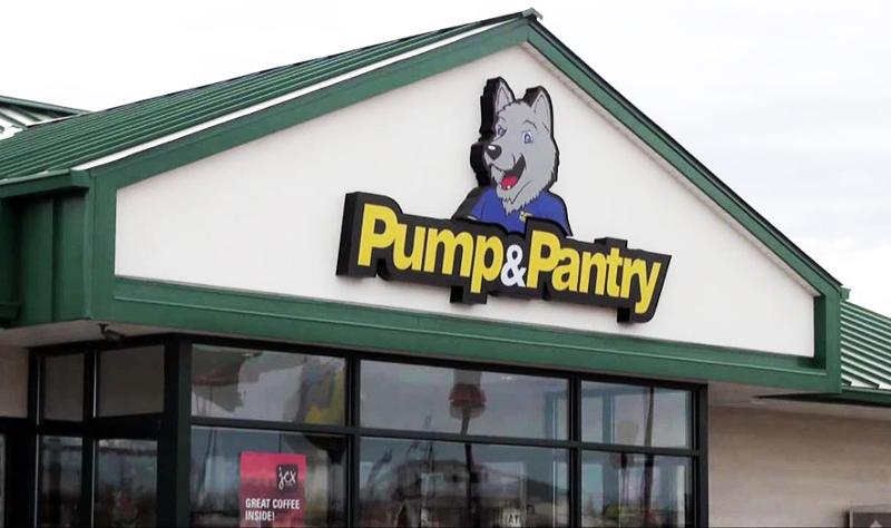 pump and pantry