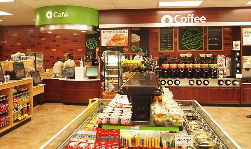 QuickChek Q Cafe