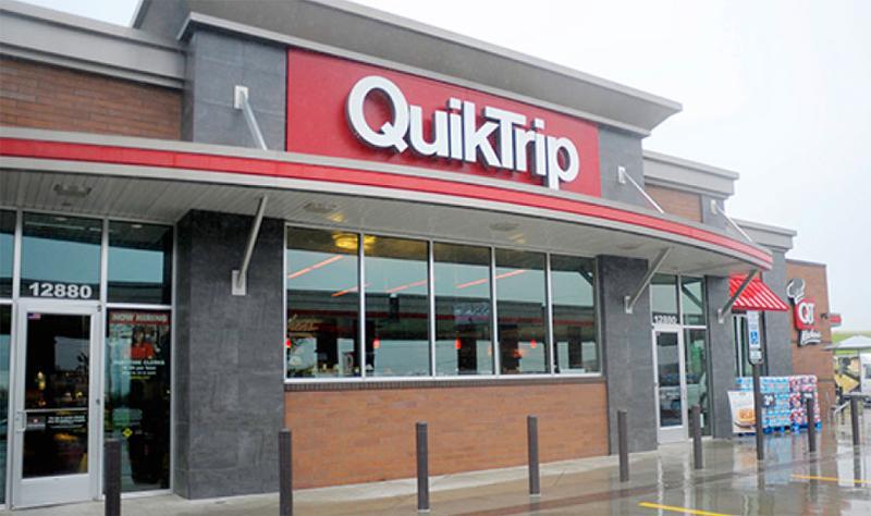 quik trip c-store