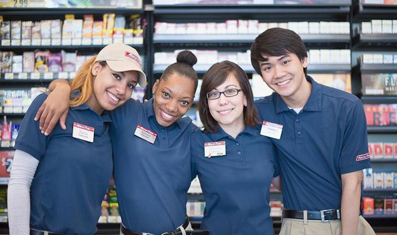 RaceTrac employees