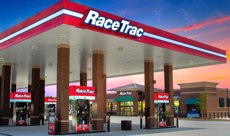 RaceTrac Sunnyside