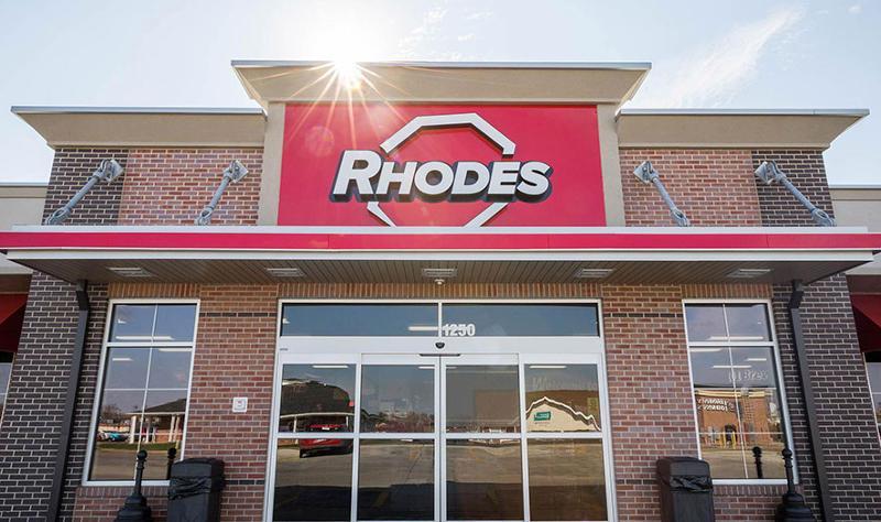 Rhodes Convenience Stores