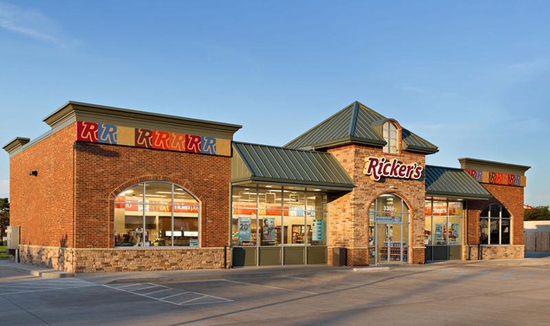 Ricker's