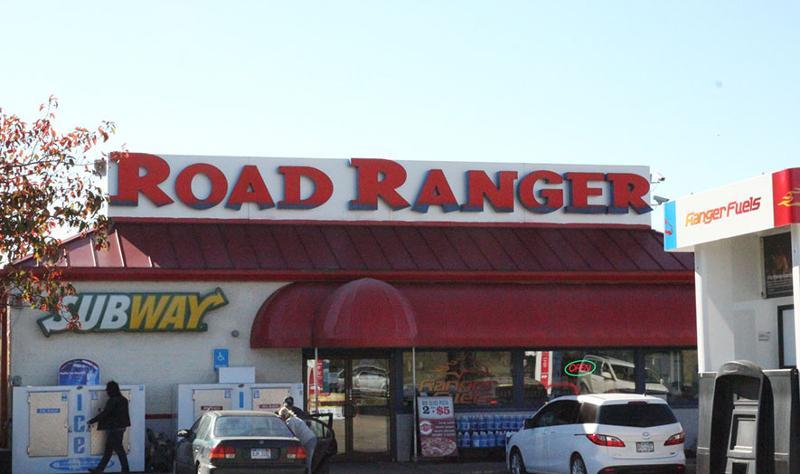 Road Ranger C-Stores