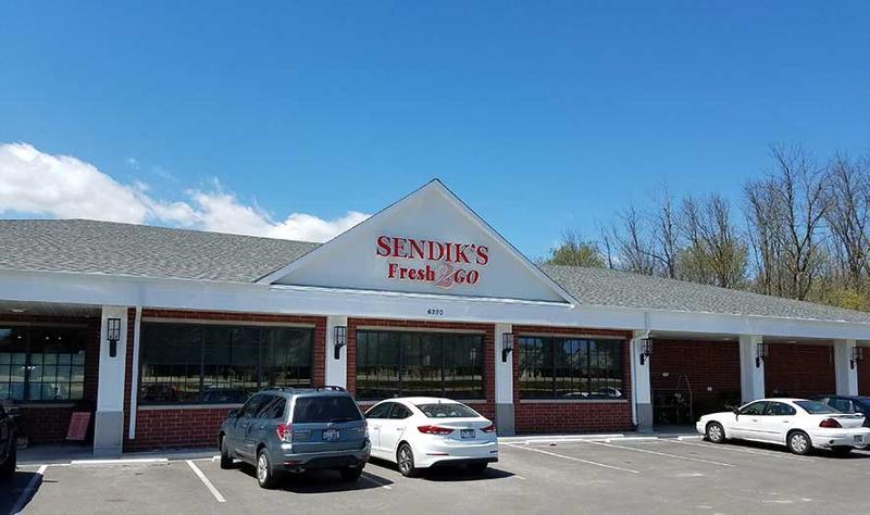 Sendik's Fresh2GO Greendale