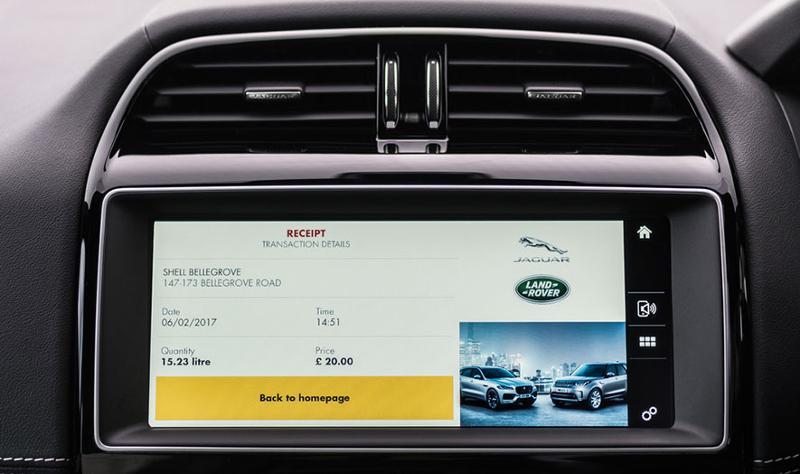Shell Motorist app