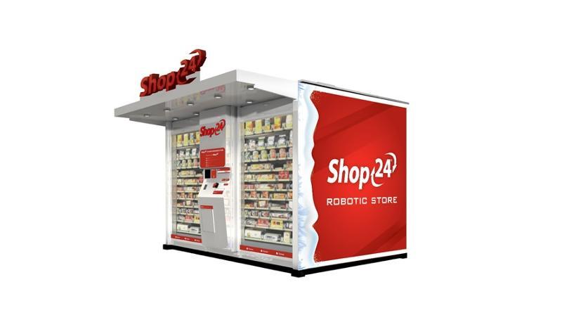 csp shop24