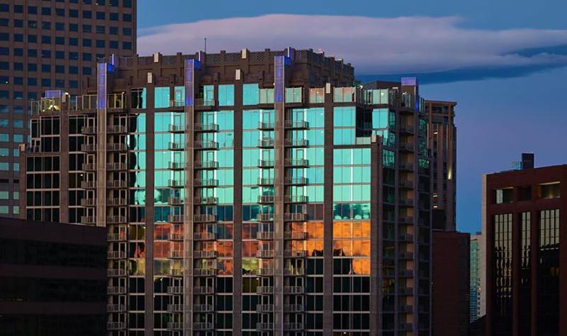 skyhouse building
