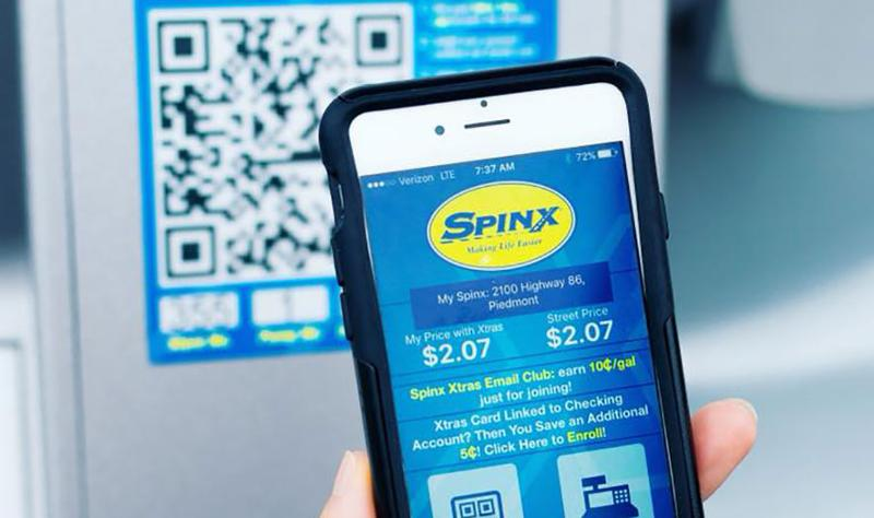 spinx mobile