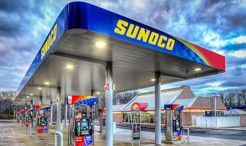 Sunoco Gas Station Near Me >> 3 Ways Sunoco Will Refocus On Fuel
