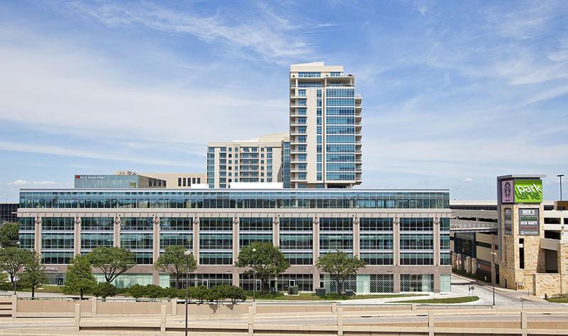 Sunoco HQ Dallas