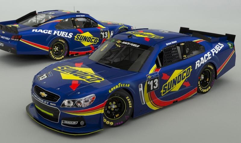Sunoco NASCAR