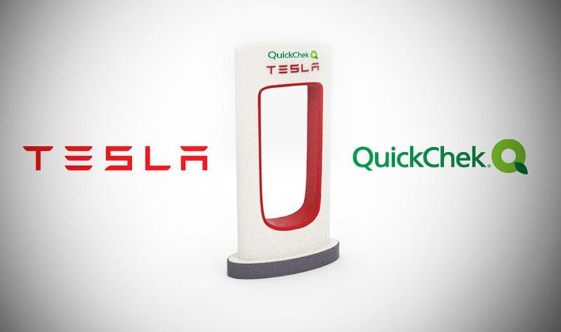 Tesla Quickchek