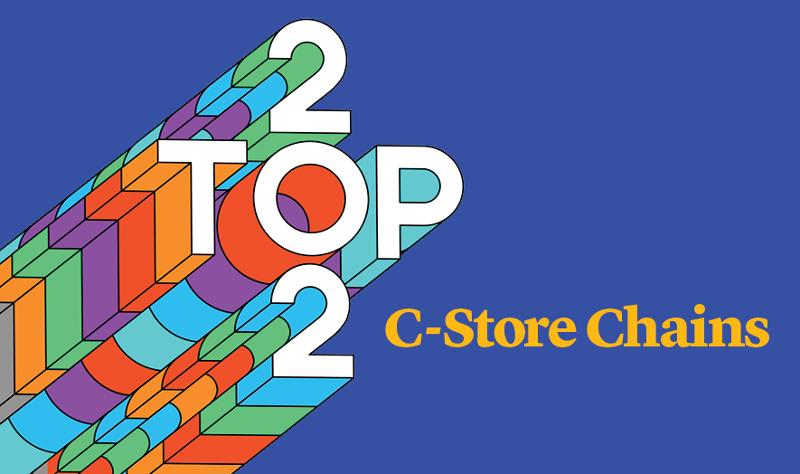 Top 202 c-store chains