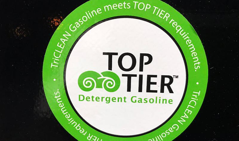 Top Tier Detergent Gasoline >> 5 Takeaways on Top-Tier Fuel