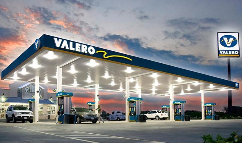 old valero