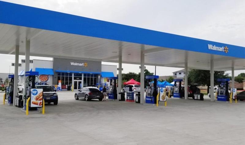 Walmart Gas Station Near Me >> 5 Times Walmart Has Tried Convenience