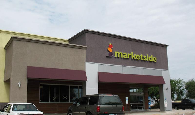 Wal-Mart Marketside