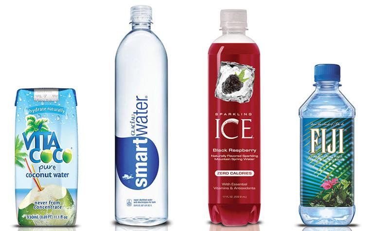 Enhanced water