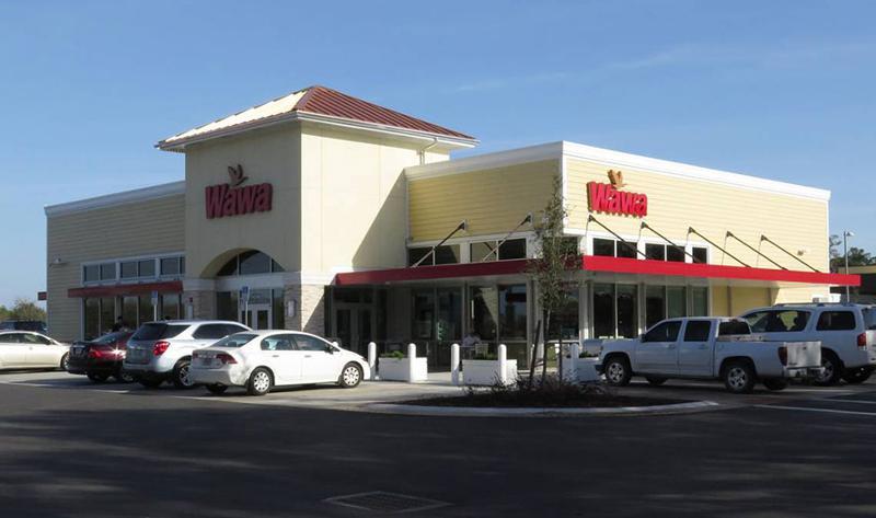 Wawa Bradenton, Florida