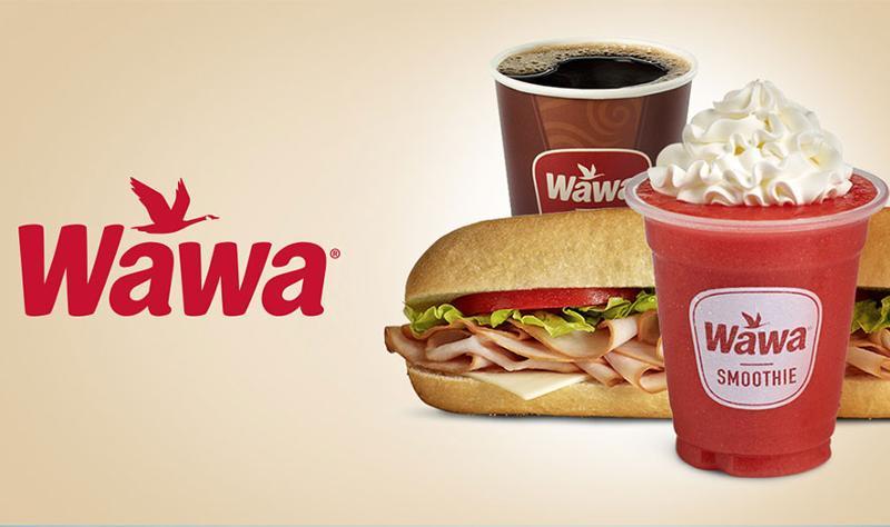 wawa food