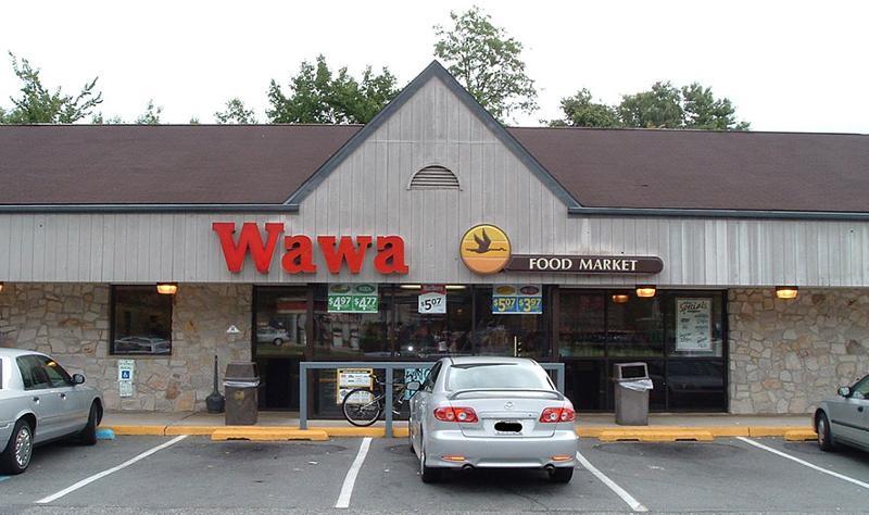 wawa market