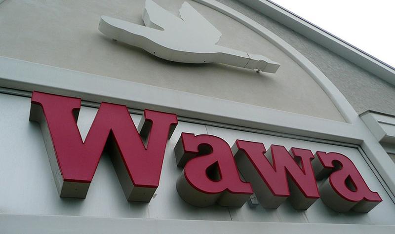 wawa c-store