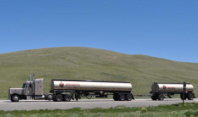 World Fuel Services/Western Petroleum