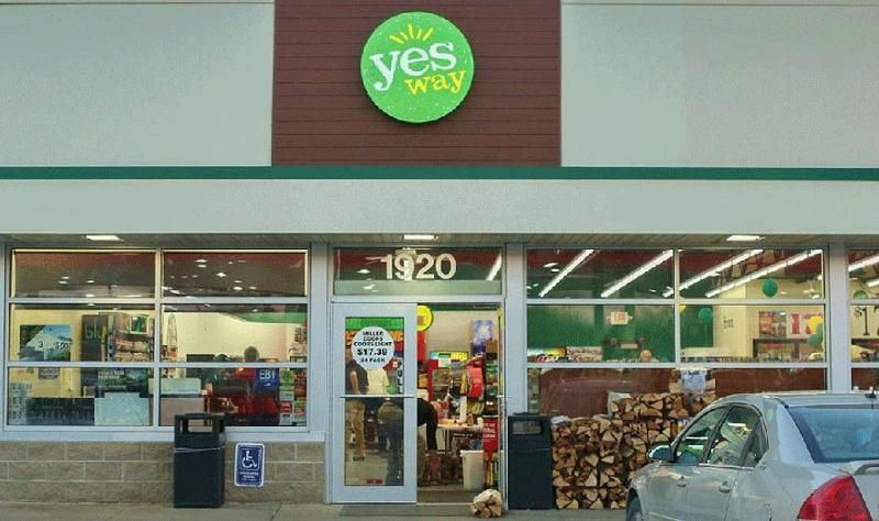 yesway c-store