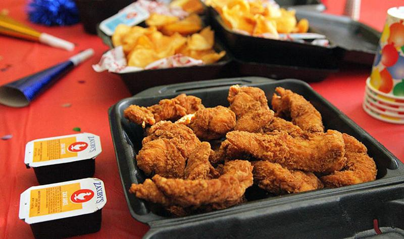 Best Of The Best Consumers Top 10 Chicken Chains