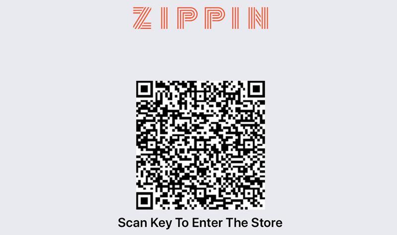 zippin app