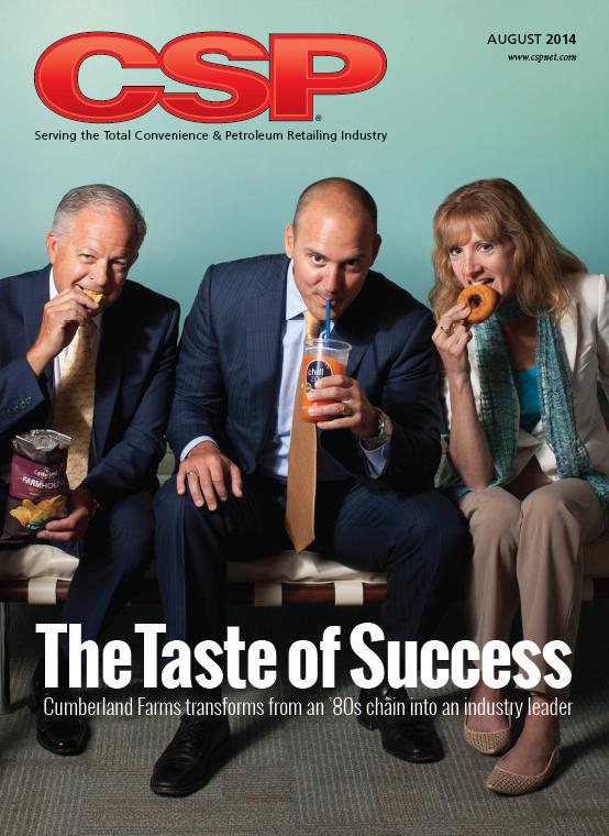 CSP Daily News Magazine CSP Magazine | August 2014 Issue