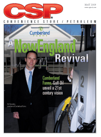 CSP Daily News Magazine CSP Magazine | May 2009 Issue