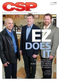 CSP Daily News Magazine CSP Magazine | June 2010 Issue
