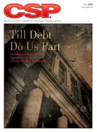 CSP Daily News Magazine CSP Magazine | July 2010 Issue