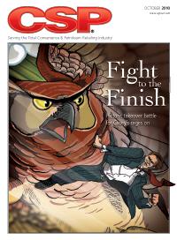CSP Daily News Magazine CSP Magazine   October 2010 Issue