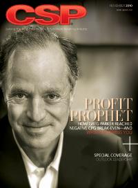 CSP Daily News Magazine CSP Magazine | November 2010 Issue
