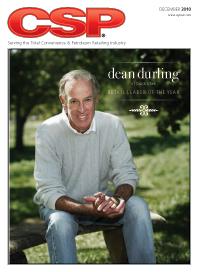 CSP Daily News Magazine CSP Magazine | December 2010 Issue