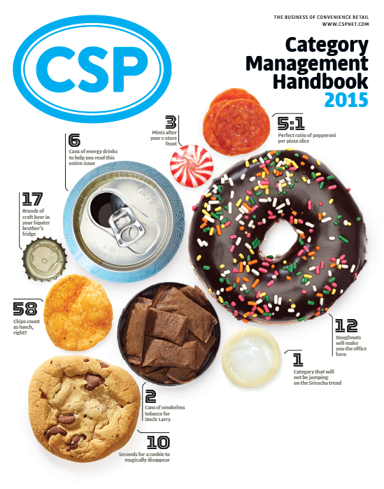 CSP Daily News Magazine CSP Category Management Handbook | April 2015 Issue
