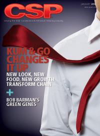 CSP Daily News Magazine CSP Magazine | January 2012 Issue