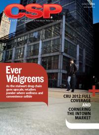 CSP Daily News Magazine CSP Magazine | March 2012 Issue