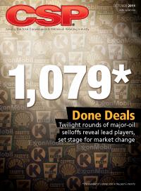 CSP Daily News Magazine CSP Magazine | October 2011 Issue