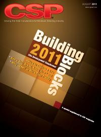 CSP Daily News Magazine Site Development Supplement 2011 Issue
