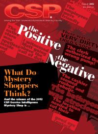CSP Daily News Magazine CSP Magazine | August 2012 Issue