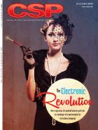 CSP Daily News Magazine CSP Magazine | November 2013 Issue