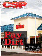 CSP Daily News Magazine CSP Magazine | April 2013 Issue